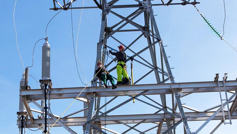 Семинар «День мастера»: обеспечение безопасности при выполнении работ на электроустановках